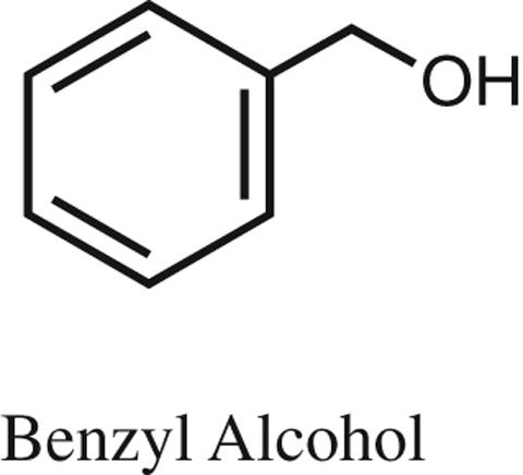 فروش بنزیل الکل