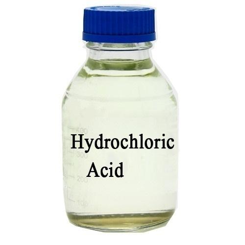 فروش جوهر نمک، قیمت اسید هیدرو کلریک، خرید هیدروکلریک اسید